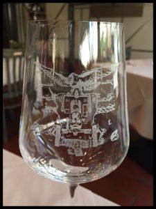 calici vino personalizzati